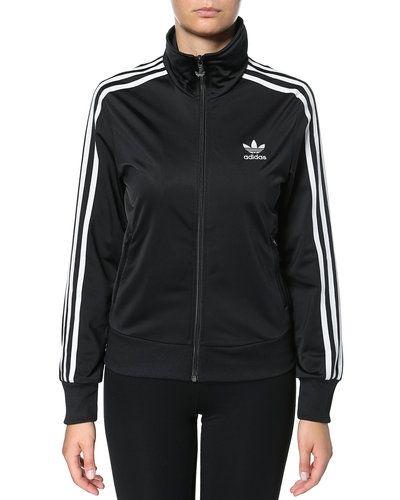 svart adidas tröja