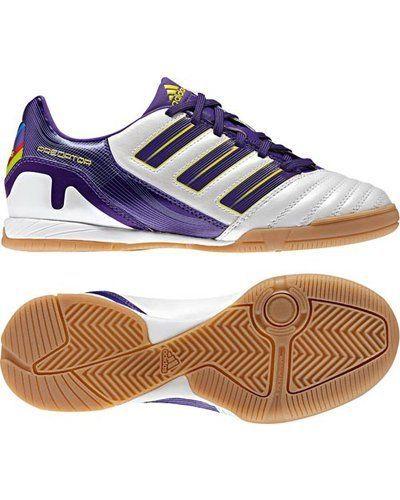 Adidas P Absolado IN J U41952 000 PRRUWH/SHAPU från Adidas, Fasta Dobbar
