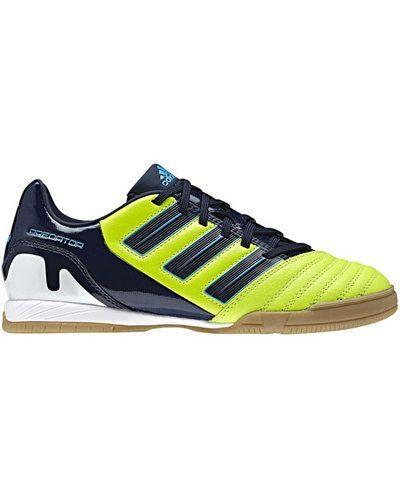 Adidas P Absolado IN J V23539 000 SLIME/DKINDI - Adidas - Fotbollsskor Övriga