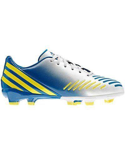 adidas P Absolado LZ TRX FG J G64910 000 RUNWHT/VI - Adidas - Fotbollsskor Övriga