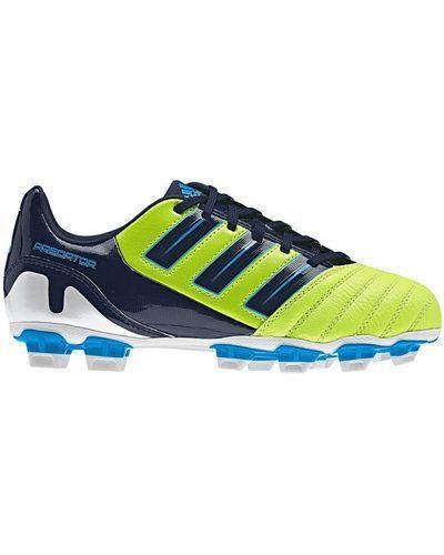 Adidas P Absolado TRX FG J V23560 000 SLIME/DKINDI - Adidas - Fotbollsskor Övriga