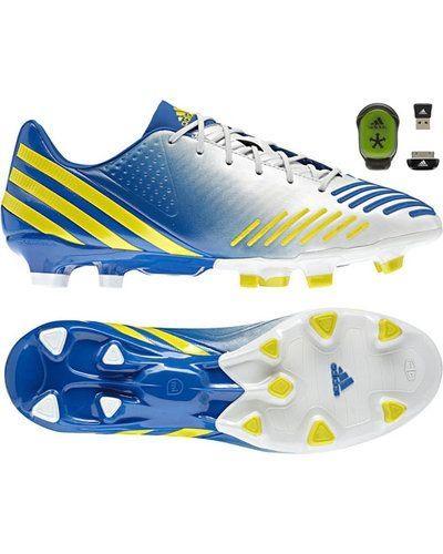 adidas Predator LZ TRX FG bundle L44740 000 WEISS/ - Adidas - Fasta Dobbar