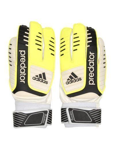Adidas Adidas Predator Training målvakthandskar. Fotbollstillbehörena håller hög kvalitet.