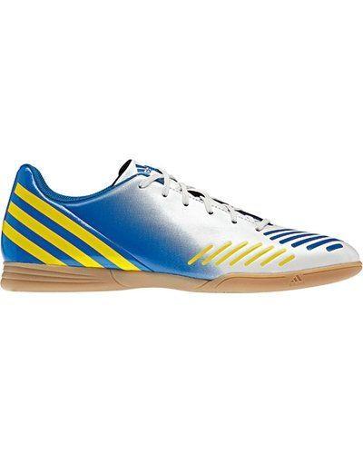 adidas Predito LZ IN G64952 000 RUNWHT/VIVYE - Adidas - Inomhusskor