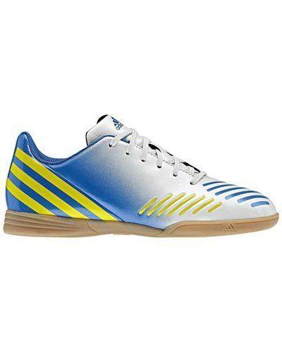 adidas Predito LZ IN J G64953 000 RUNWHT/VIVYE - Adidas - Fotbollsskor Övriga