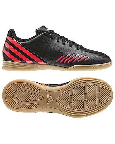 adidas Predito LZ IN J Q20935 000 BLACK1/POP/R - Adidas - Fotbollsskor Övriga