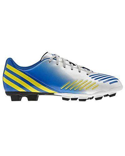 adidas Predito LZ TRX FG G64956 000 RUNWHT/VIVYE - Adidas - Fasta Dobbar