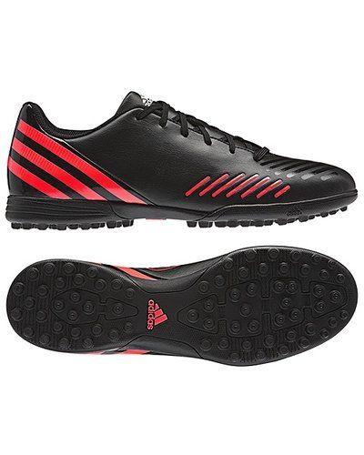 Adidas adidas Predito LZ TRX TF G64966 000 BLACK1/POP/R. Fotbollsskorna håller hög kvalitet.