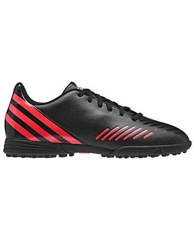 adidas Predito LZ TRX TF J Q20934 000 BLACK1/POP/R - Adidas - Fotbollsskor Övriga