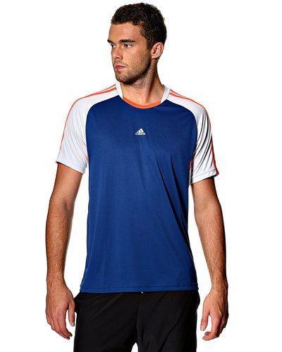 Adidas REF löpare tee från Adidas, Kortärmade träningströjor