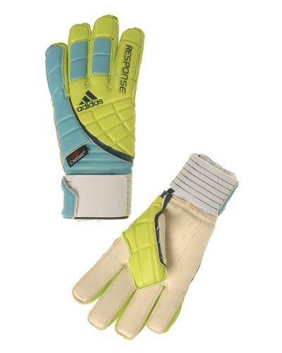 Adidas Resp. Pro MA målmansdshandske från Adidas, Målvaktshandskar