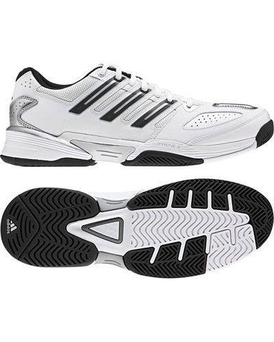 outlet store ed339 87436 Adidas Response Court G51946 000 RUNWHT BLACK - Adidas - Inomhusskor