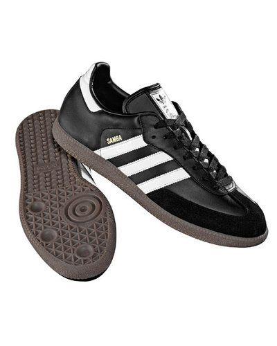 Adidas SAMBA - Adidas - Fasta Dobbar