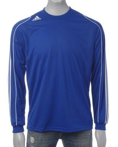 Adidas squad tröja m/långa ärmar - Adidas - Träningsöverdelar