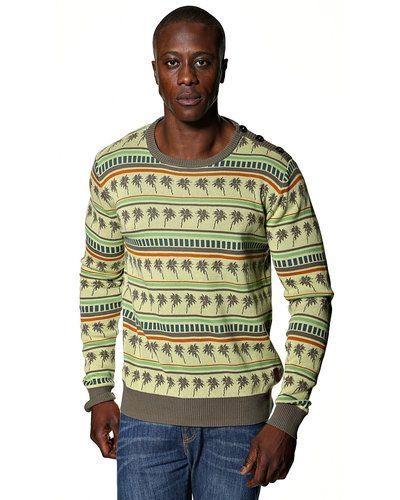 Anerkjendt 'Kelli' stickad tröja från Anerkjendt, Mössor