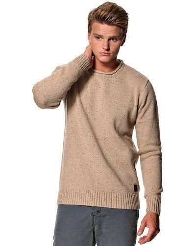 Anerkjendt 'Tano' stickad tröja från Anerkjendt, Mössor