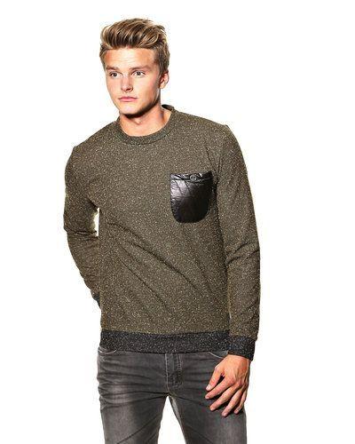Anerkjendt 'Teit' stickad tröja från Anerkjendt, Mössor