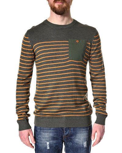 Anerkjendt 'Tell' stickad tröja från Anerkjendt, Mössor