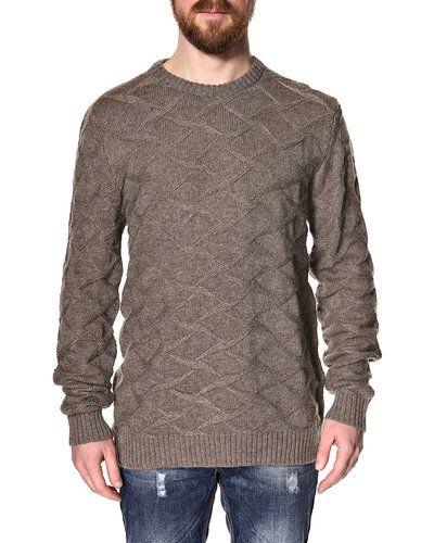 Anerkjendt 'Thio' stickad tröja från Anerkjendt, Mössor