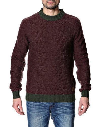 Anerkjendt 'Timmi' stickad tröja från Anerkjendt, Mössor