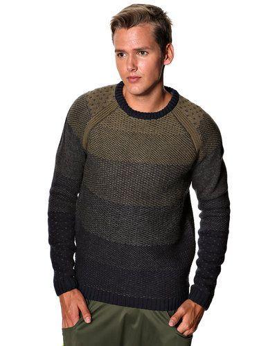 Anerkjendt 'Tjalfe' stickad tröja - Anerkjendt - Mössor