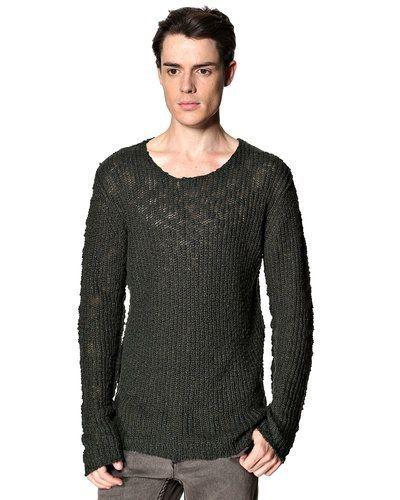 Anerkjendt 'Tom' stickad tröja från Anerkjendt, Mössor