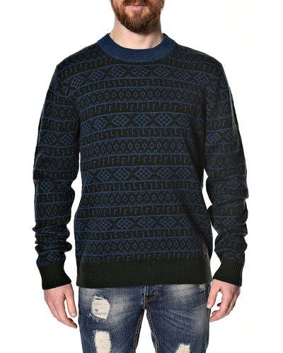 Anerkjendt 'Tonni' stickad tröja från Anerkjendt, Mössor
