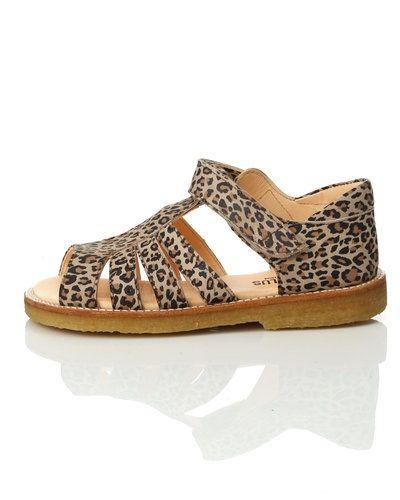 Till dam från ANGULUS, en flerfärgad sandal.