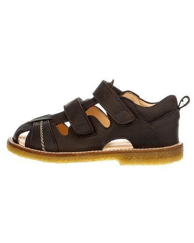 Brun sandal från ANGULUS till unisex/Ospec..