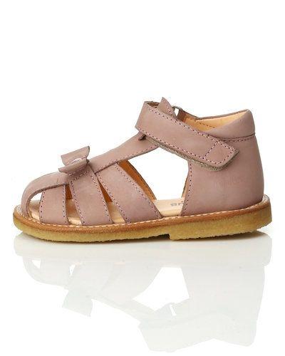 Till dam från ANGULUS, en rosa sandal.