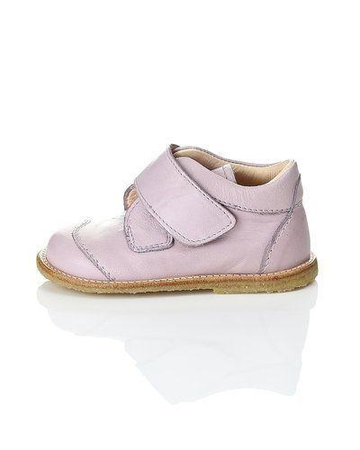 58ce53b2320 Till barn från ANGULUS, en rosa sneakers.