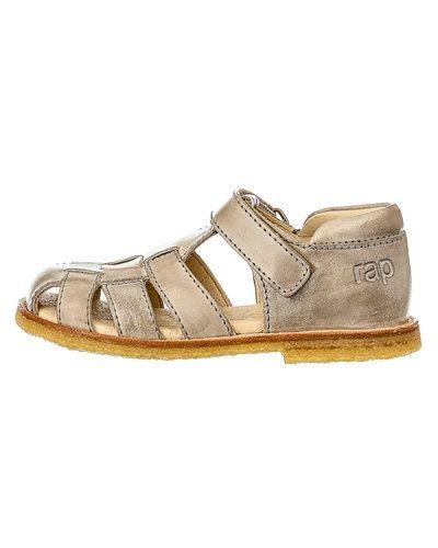 Vit sandal från Arauto Rap till dam.