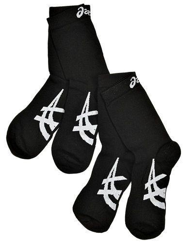 ASICS Asics 2-pack strumpor. Traningsunderklader håller hög kvalitet.