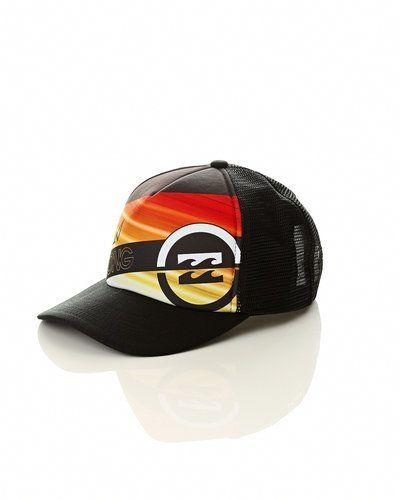 Billabong Billabong 'Blaze' cap. Huvudbonader håller hög kvalitet.