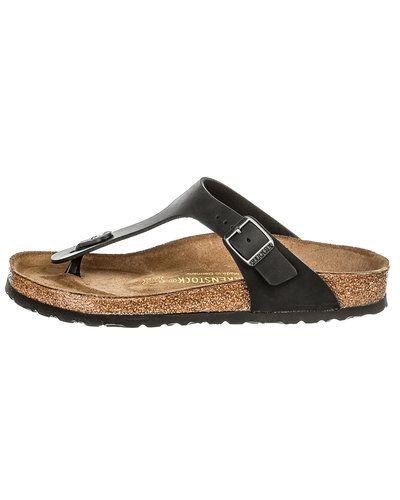 Birkenstock sandal till dam.
