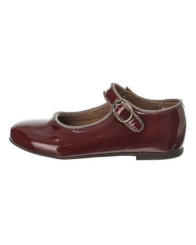 Bisgaard sko till dam.