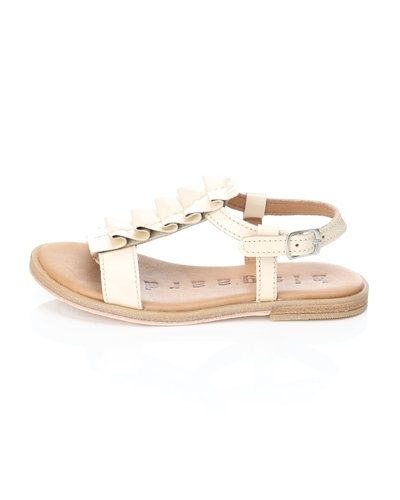 Bisgaard sandal Bisgaard sandal till dam.