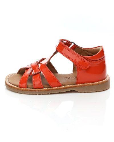 Bisgaard skinn sandaler Bisgaard sandal till dam.