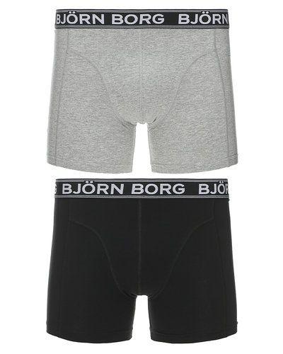 8090c97432a Till herr från Björn Borg, en grå boxerkalsong.