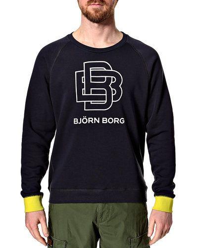 1eff487e90a Sweatshirts från Björn Borg till killar.