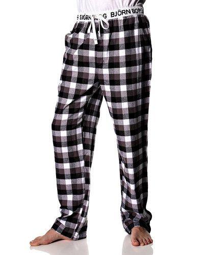 Svart pyjamas från Björn Borg till herr.
