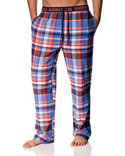 björn borg pyjamasbyxor herr