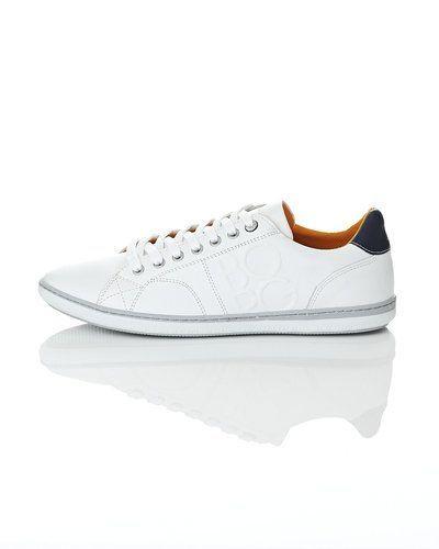 Till herr från Björn Borg, en vit sneakers.
