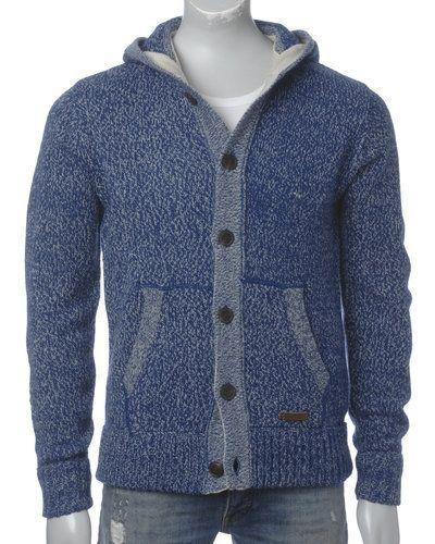 Blend Blend stickad tröja. Huvudbonader håller hög kvalitet.