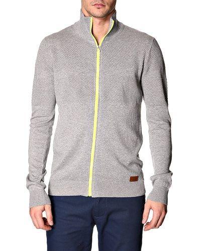 Blend stickad tröja m/zip från Blend, Mössor