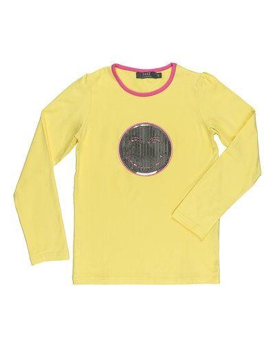 BombiBitt BombiBit 'Smily' långärmad T-shirt