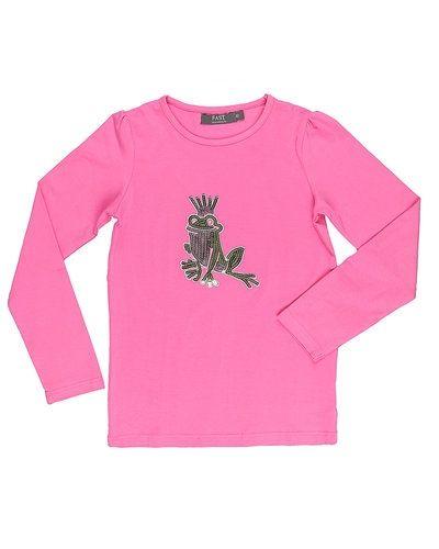 Till dam från BombiBitt, en rosa långärmad tröja.