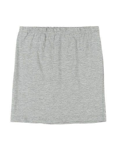 Till flicka från BombiBitt, en grå kjol.