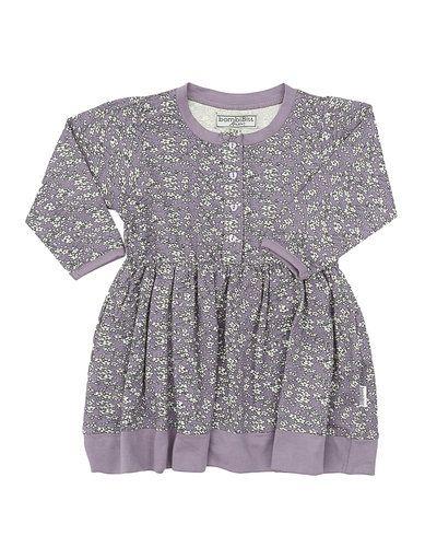 Flerfärgad klänning från BombiBitt till barn.