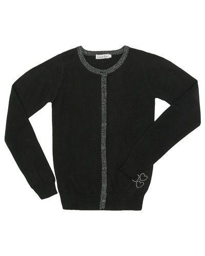 Till tjej från BombiBitt, en svart tröja.
